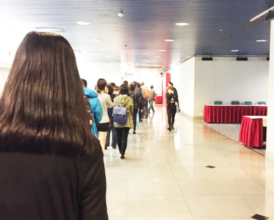 BRAVIS X 明治國際設計趨勢講座 <br>IN TAIPEI #EVENT